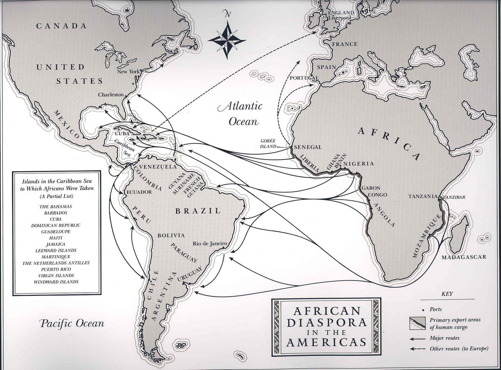 africandiasporaamericas
